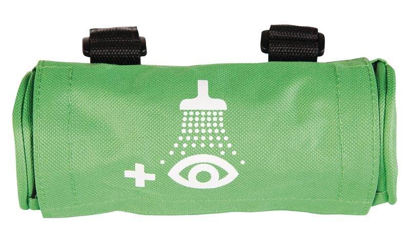 Porte-ceinture pour flacon rince-œil
