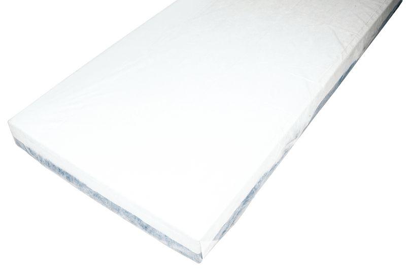 Drap de lit à usage unique