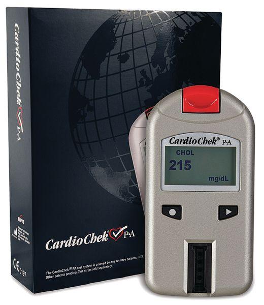 Analyseur sanguin portable Cardiochek® PA