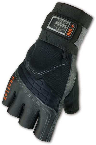 Gants de protection ergonomiques nerf médian - poignet