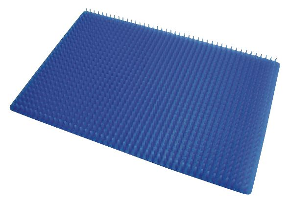 Tapis en silicone nettoyage instruments