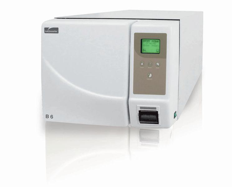 Stérilisateur autoclave pour instrumentation médicale