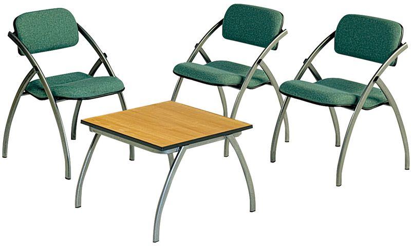 Ensemble d'accueil - Table basse