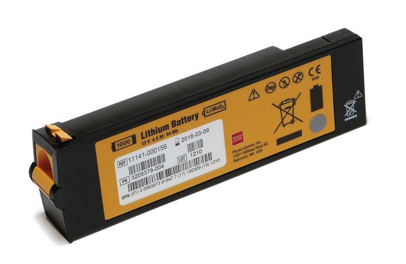Batterie pour défibrillateur Lifepak® 1000