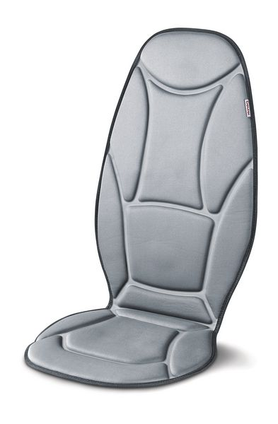 Couvre-siège massage vibrant