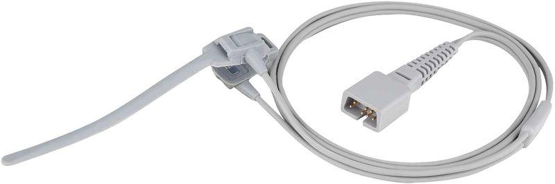 Capteurs pour oxymètre de pouls Edan H100B