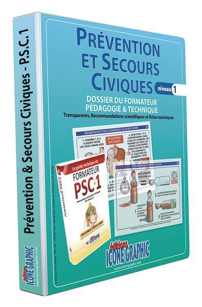 Dossier du formateur PSC1