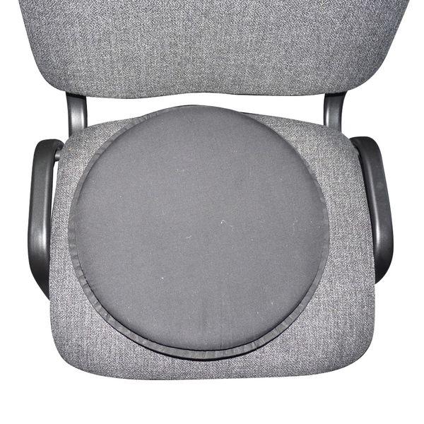 Coussin d'assise pivotant 360°