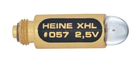 Ampoule Heine 2.5 v 057