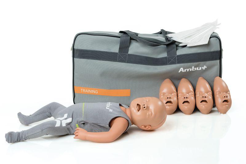 Mannequin de secourisme Ambu Baby