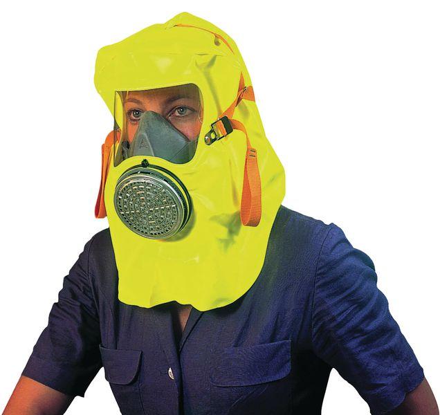Cagoule de protection respiratoire S-Cap
