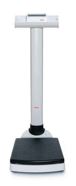 Pèse-personne électronique à colonne Seca 704