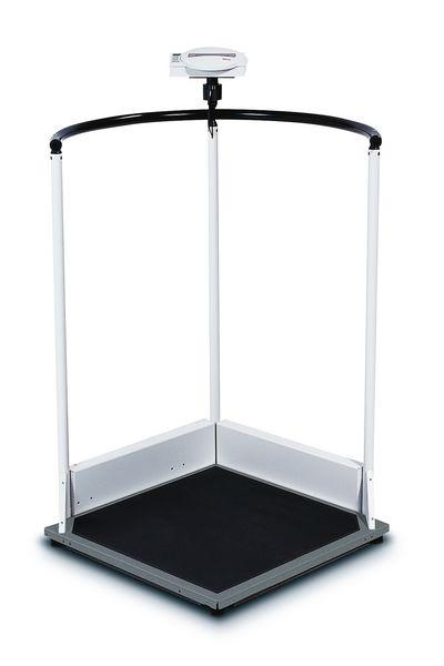 Plateforme de pesée électronique Seca 645