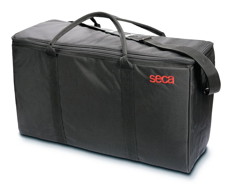 Sac de transport Seca 414 en nylon rigide