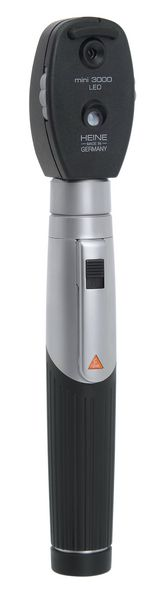 Ophtalmoscope Heine mini 3000 LED 2,5 V