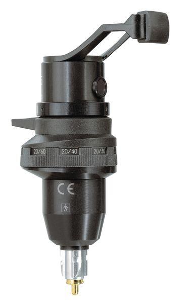 Rétinomètre Heine Lambda 100 2,5 V XHL sans poignée