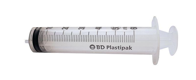 Seringues 3 pièces BD Plastipak™ sans aiguilles
