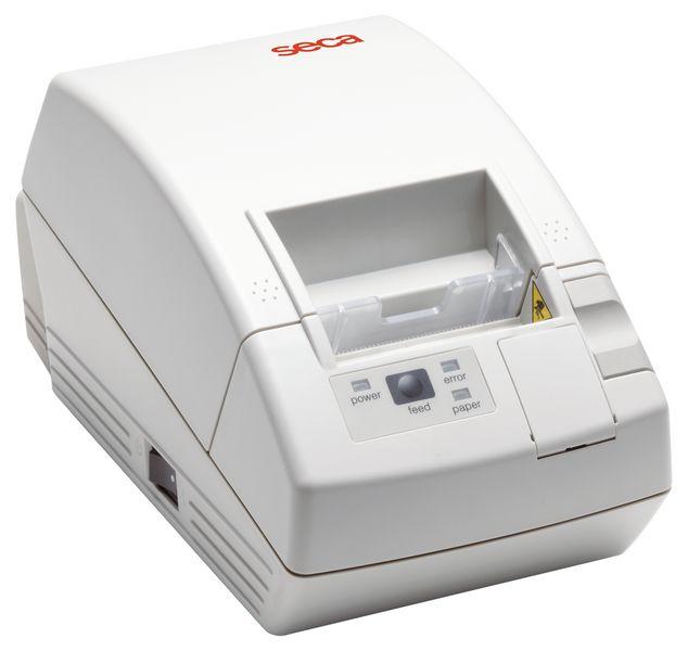 Imprimante thermique sans fil Seca 466