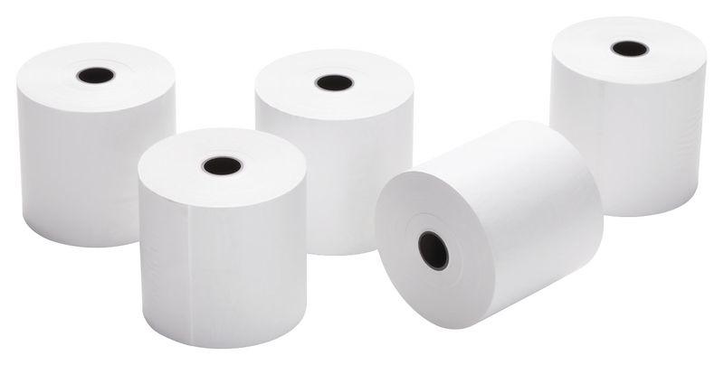 Papier thermique Seca 485 pour imprimante Seca 465 et 466