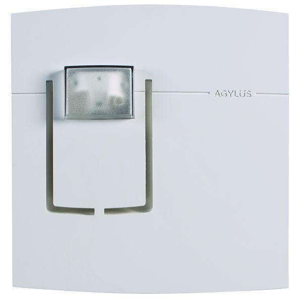 Diffuseur sonore et visuel pour alarmes type 4 et PPMS AGYLUS