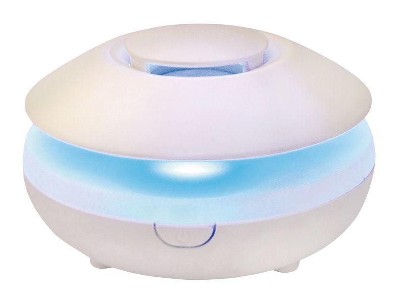 Diffuseur portable d'huiles essentielles par ventilation à froid