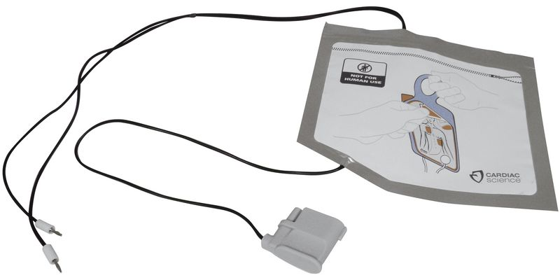 Connecteur et câble pour électrodes de formation G5