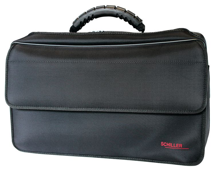 Sac de transport pour ECG Schiller Cardiovit AT1 G2
