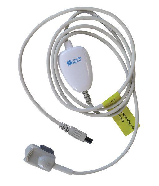 Capteurs SpO2 pour moniteur multiparamétrique PC300