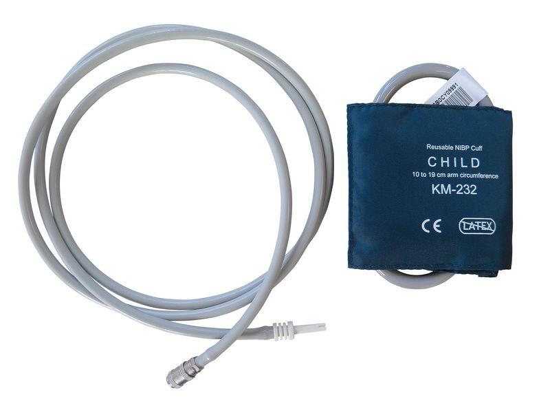 Brassards NIBP pour moniteur multiparamétrique PC300