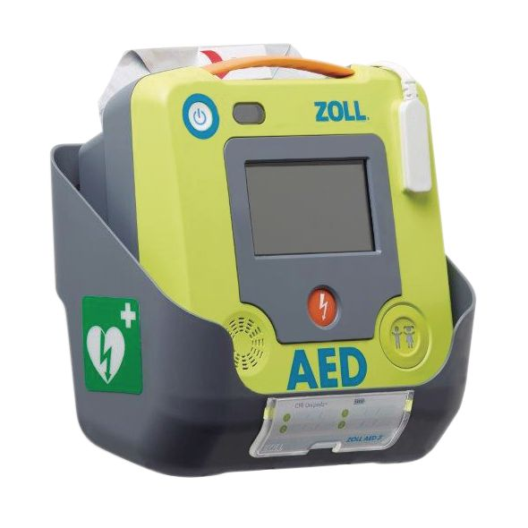 Support mural défibrillateur Zoll AED3™