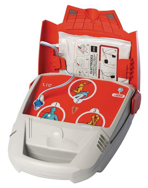 Défibrillateur FRED® PA-1