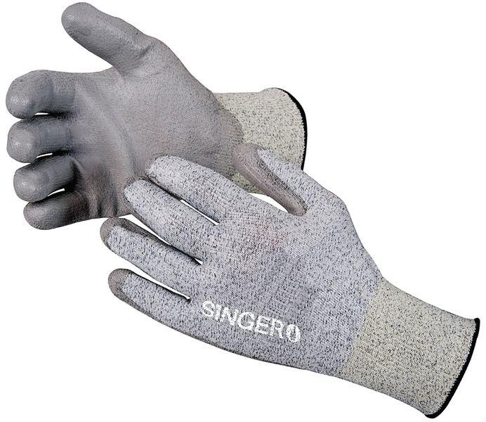 Gants anti-coupures en PEHD polyéthylène haute densité