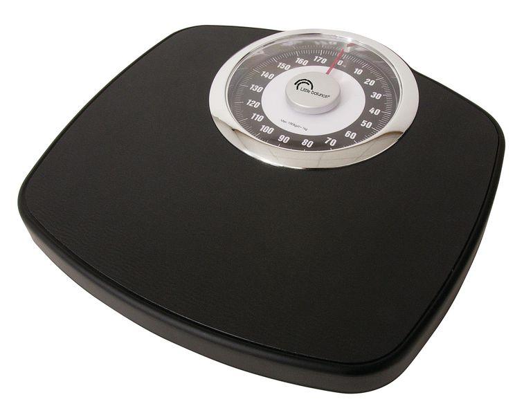Pèse-personne mécanique Pro M180