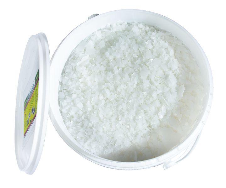 Déverglaçant magnésite en seau 6 L