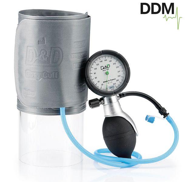 Tensiomètre manopoire clinique DD medical Easy Cuff®