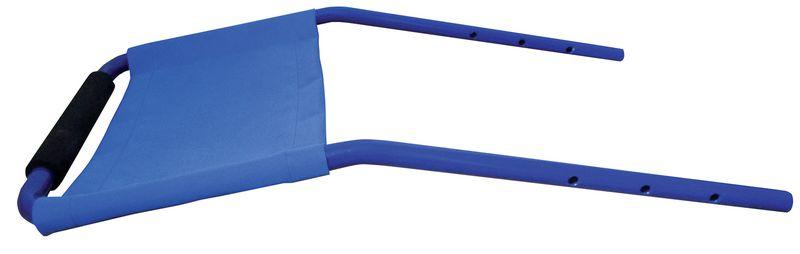 Repose-pieds pour fauteuil roulant piscine-plage