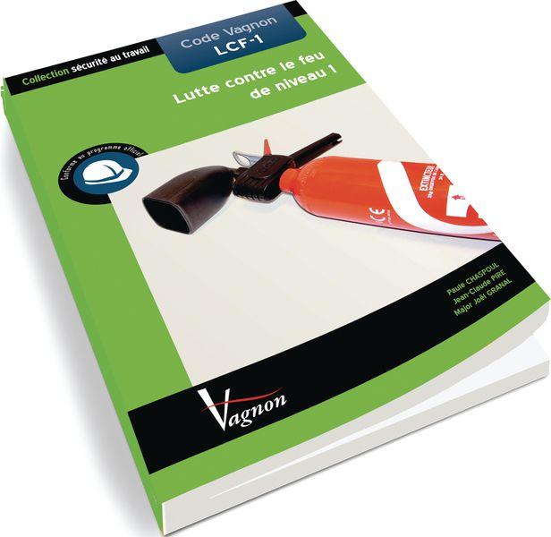 Code Vagnon Lutte contre le feu niveau 1