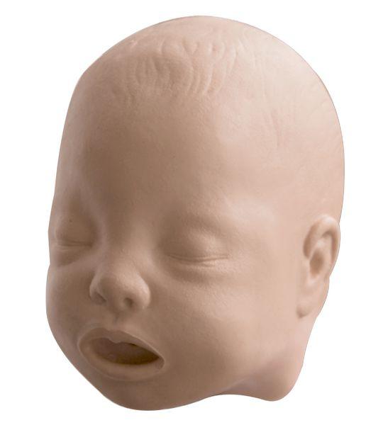 Masques de visage nouveau Bébé Anne