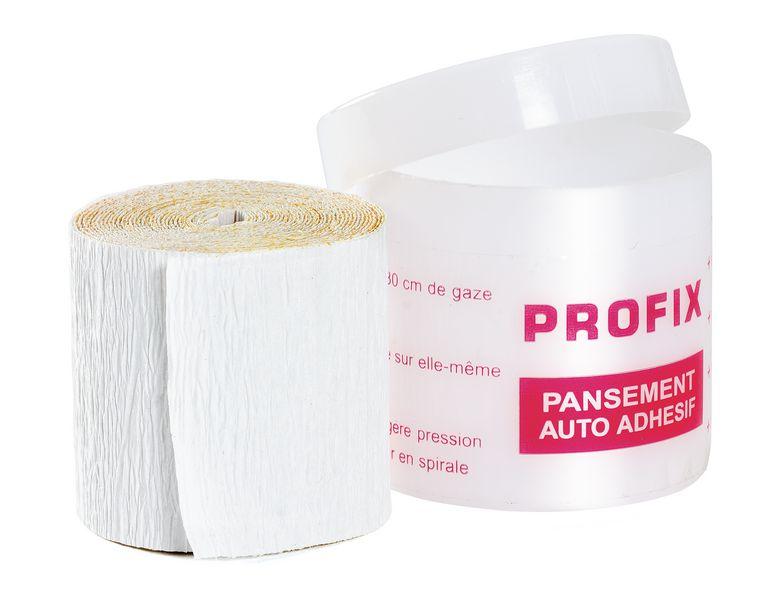 Bandage auto-adhésif Digimed