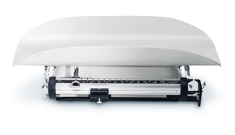 Pèse-bébé mécanique Seca 745 à poids coulissants