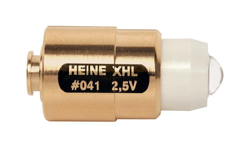 Ampoule Heine 2.5 v 041