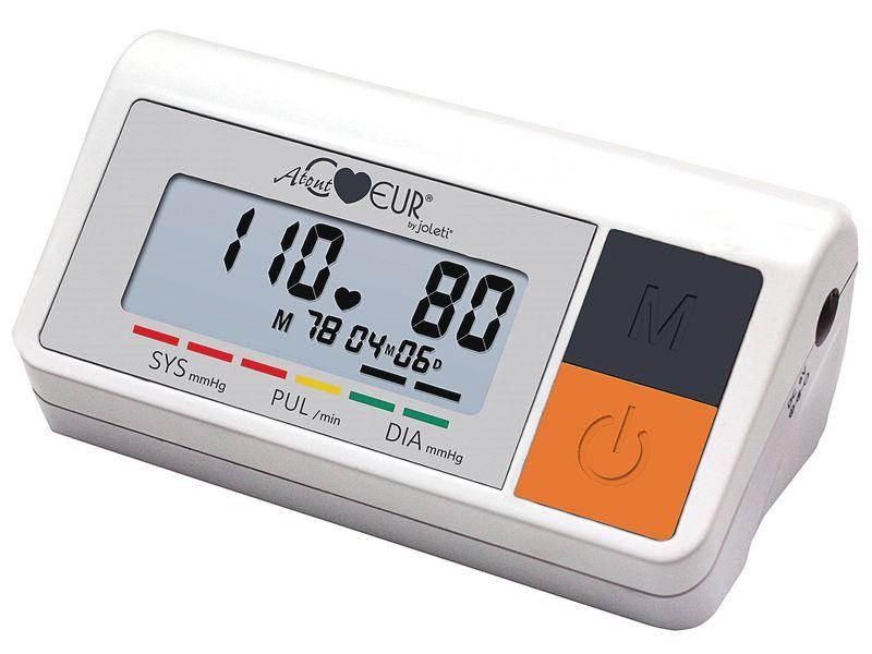 Tensiomètre électronique bras Atoutcoeur