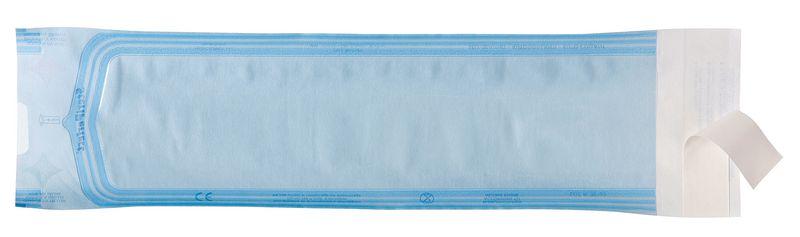 Sachets de stérilisation à fermeture adhésive