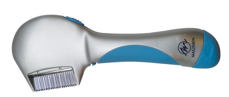 Peigne électrique anti-poux