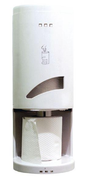 Distributeur papier toilette en rouleau Toilet 3
