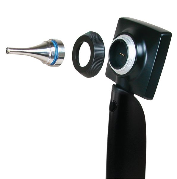Otoscope vidéo sans fil Otoscreen 2 Spengler