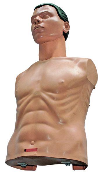 Mannequin de secourisme UniMan +