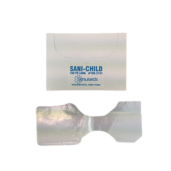 Sacs d'insufflation Sany Child