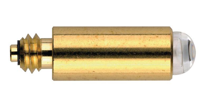 Ampoule halogène dermatoscope