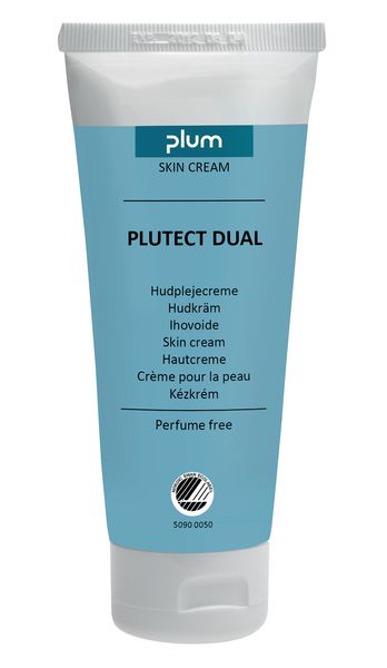 Crème protectrice Plutect Dual - PLUM